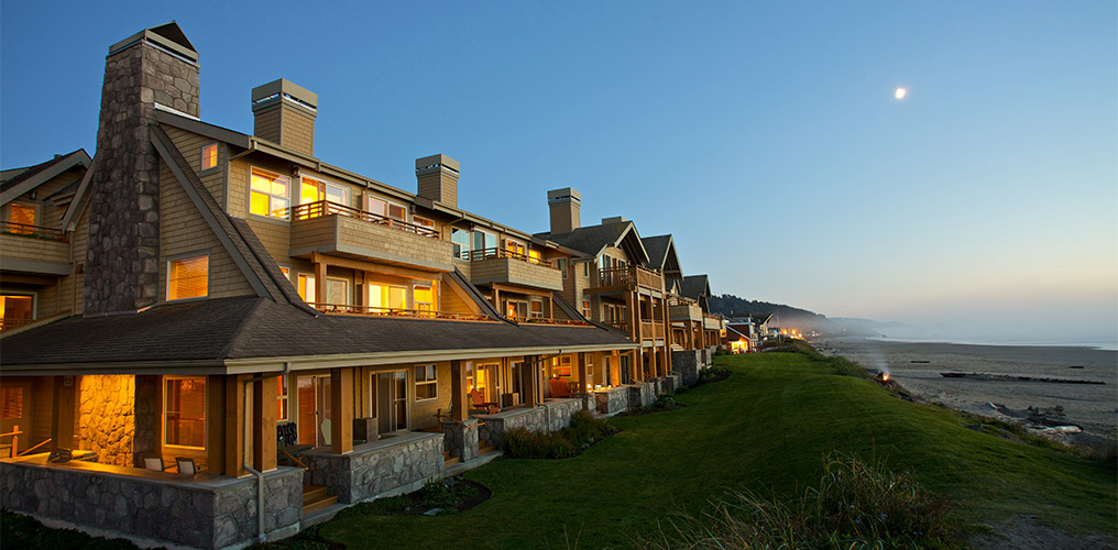 Abbott Architecture The Ocean Lodge Cannon Beach Oregon